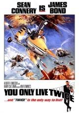 007 Sólo se vive dos veces online (1967) Español latino descargar pelicula completa