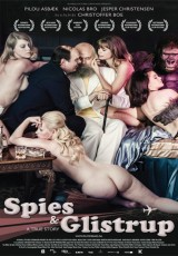Spies & Glistrup (Sex, Drugs & Taxation) online (2013) Español latino descargar pelicula completa