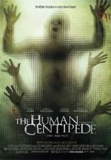 The Human Centipede online (2009) Español latino descargar pelicula completa