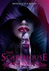 The Scarehouse online (2014) Español latino descargar pelicula completa