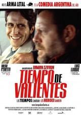 Tiempo de valientes online (2005) Español latino descargar pelicula completa