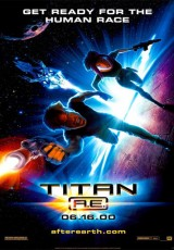 Titan A.E. online (2000) Español latino descargar pelicula completa