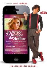 Un amor en tiempos de selfies online (2014) Español latino descargar pelicula completa