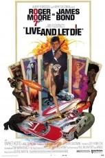 007 Vive y deja morir online (1973) Español latino descargar pelicula completa