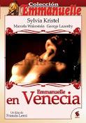 Emmanuelle en Venecia online (1995) Español latino descargar pelicula completa