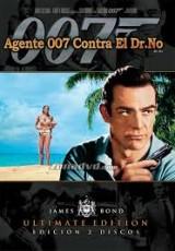 Agente 007 contra el Dr. No online (1962) Español latino descargar pelicula completa