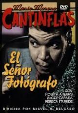Cantinflas El Señor Fotógrafo online (1952) Español latino descargar pelicula completa