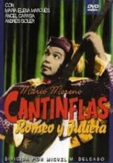 Cantinflas Romeo y Julieta online (1943) Español latino descargar pelicula completa