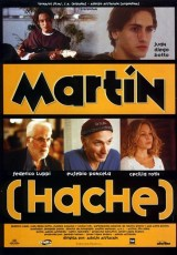 Martín (Hache) online (1997) Español latino descargar pelicula completa
