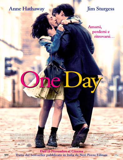 One day siempre el mismo d a online 2011 espa ol for Ver one day online