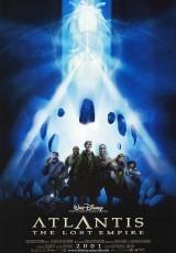 Atlantis: El imperio perdido online (2001) Español latino descargar pelicula completa