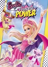 Barbie Súper Princesa online (2015) Español latino descargar pelicula completa