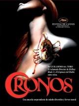 Cronos online (1993) Español latino descargar pelicula completa