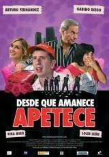Desde que amanece apetece online (2006) Español latino descargar pelicula completa