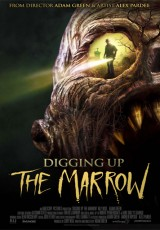 Digging Up the Marrow online (2015) Español latino descargar pelicula completa