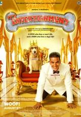 Entertainment online (2014) Español latino descargar pelicula completa