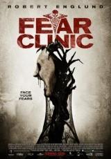 Fear Clinic online (2014) Español latino descargar pelicula completa