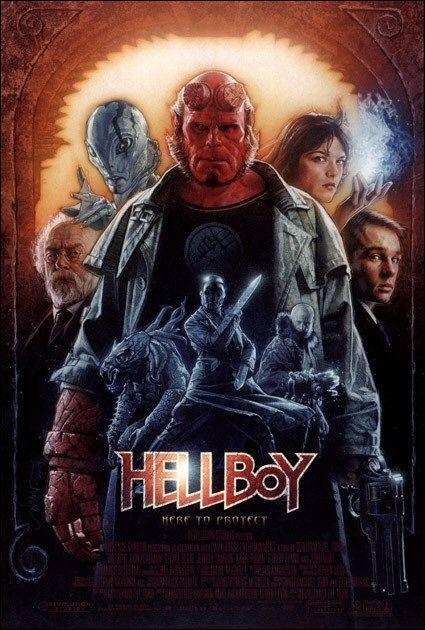 Hellboy 1 online 2004 espa ol latino descargar pelicula for Oficina de infiltrados filmaffinity