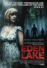 Lago Eden online (2008) Español latino descargar pelicula completa