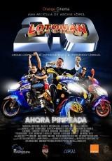 Lotoman 2.0 online (2012) Español latino descargar pelicula completa