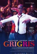 Grigris online (2013) Español latino descargar pelicula completa