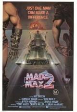 Mad Max 2, el guerrero de la carretera online (1981) Español latino descargar pelicula completa
