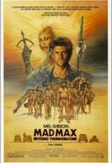 Mad Max 3, más allá de la cúpula del trueno online (1985) Español latino descargar pelicula completa