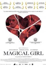 Magical Girl online (2014) Español latino descargar pelicula completa