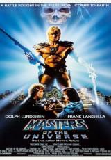 Masters del universo online (1987) Español latino descargar pelicula completa