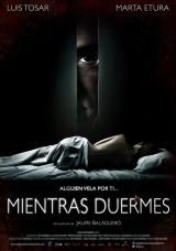 Mientras duermes online (2011) Español latino descargar pelicula completa