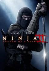 Ninja 2 online (2013) Español latino descargar pelicula completa