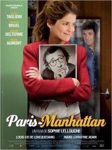 Paris Manhattan online (2012) Español latino descargar pelicula completa