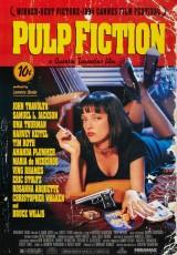 Pulp Fiction online (1994) Español latino descargar pelicula completa
