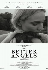 The Better Angels online (2014) Español latino descargar pelicula completa