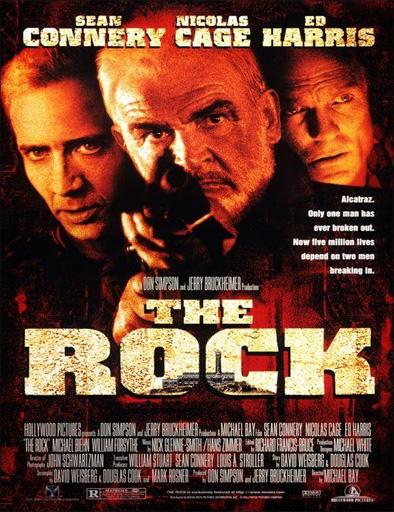 La roca online 1996 espa ol latino descargar pelicula for La roca completa