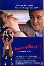 Say Anything... online (1989) Español latino descargar pelicula completa