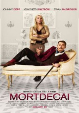 Mortdecai online (2015) Español latino descargar pelicula completa