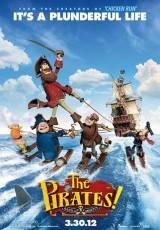 ¡Piratas! Una loca aventura online (2012) Español latino descargar pelicula completa