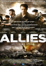 Allies online (2014) Español latino descargar pelicula completa