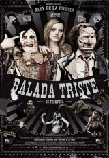 Balada triste de trompeta online (2010) Español latino descargar pelicula completa