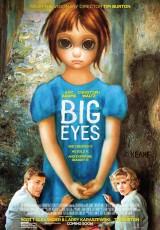Big Eyes online Español latino (2014) descargar pelicula completa