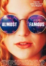 Casi famosos online (2000) Español latino descargar pelicula completa