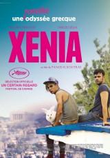Xenia online (2014) Español latino descargar pelicula completa