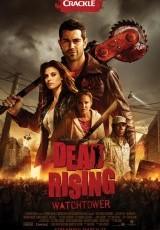 Dead Rising: Watchtower online (2015) Español latino descargar pelicula completa