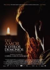 Del amor y otros demonios online (2009) Español latino descargar pelicula completa