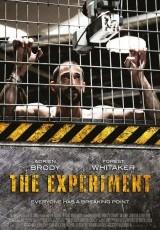 El experimento online (2010) Español latino descargar pelicula completa