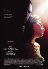 El fantasma de la ópera online (2004) Español latino descargar pelicula completa