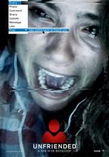 Cybernatural online Español latino (2015) descargar pelicula completa