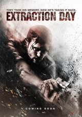 Extraction Day online (2015) Español latino descargar pelicula completa