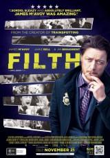 Filth, el sucio online (2013) Español latino descargar pelicula completa